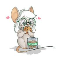 Cookie by Chypadogra
