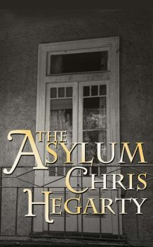 The Asylum by PattyJansen