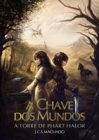 A Chave dos Mundos by rodg-art