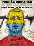 No mataras mis ideas by ismaComics