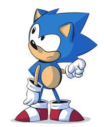 Sonic Mania by PiemationsArt