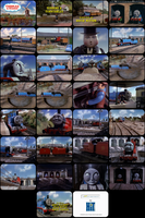 Thomas and Friends Episode 15 Tele-Snaps by MDKartoons