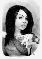 Megan Massacre by Hamdoggz