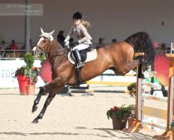 OESTM Jumping_87 by CalyHoney