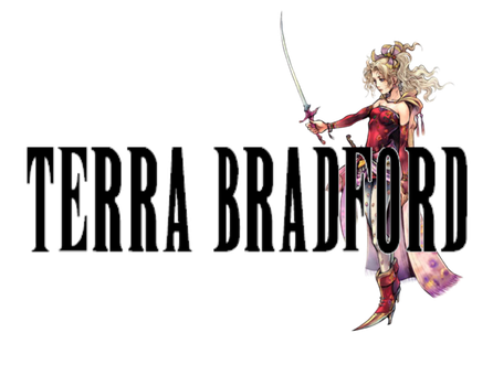 Welcome Terra Bradford by Novalliez