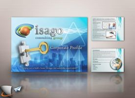 Isago consulting group profile by Infoworks