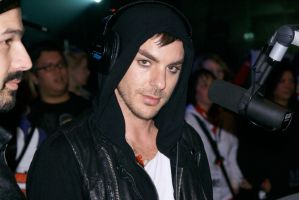 Shannon Leto that's live by loVvelY