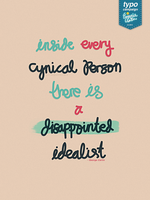 Every Cynical by eugeniaclara