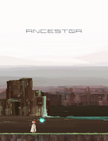 ANCESTOR WALLPAPERS by spicyroll