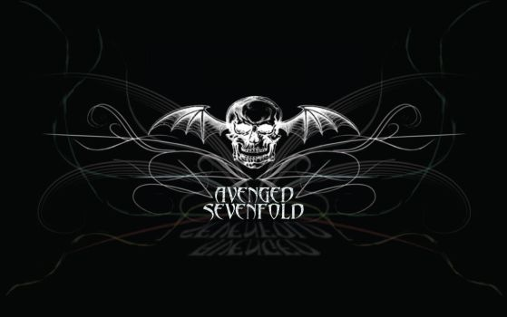 Avenged Sevenfold by K-H-Y