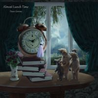 Almost Lunch Time by StarfireArizona