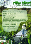 eRko summer camp 2012 poster by Silence-sk