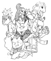 doctor who's that pokemon