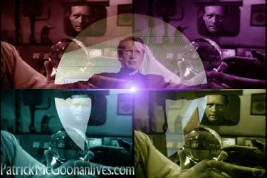 Fall Out / Intro montage by PatrickMcGoohanLives