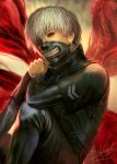 Tokyo Ghoul by Shilozart