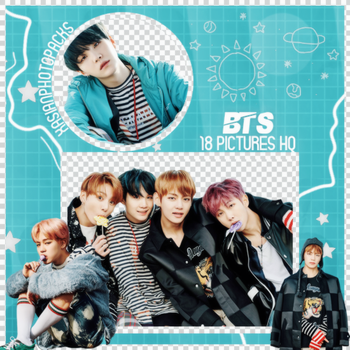 Pack Png 007 // BTS (You Never Walk Alone). by xAsianPhotopacks