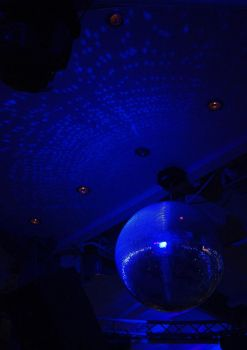 Disco Ball by DarcRose22