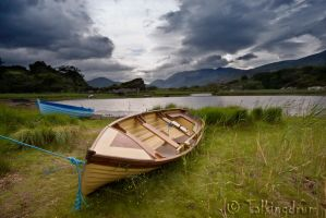Rowboat by Talkingdrum