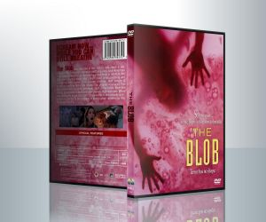 The Blob 88 Custom Cover by phelpster
