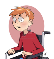 Timmy by macadoodledoo