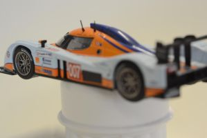 Macro Car 2 by In2FF7
