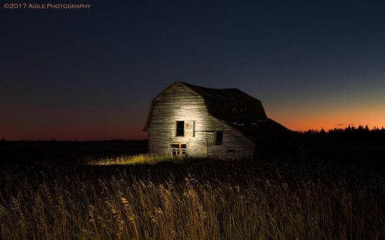 There will be light by AgilePhotography