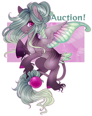 [Closed] Orbite Guest Design Auction by S-Adopts