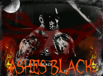 Ashes Black. by WhiteSpectre43