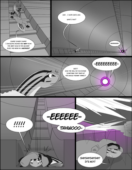 Tower Tournament Round 2: Page 12 [Ominai] by Raxion