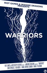 WARRIORS by Jz113