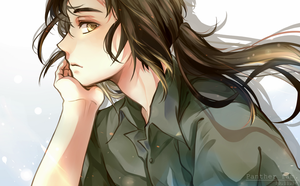 Hetalia China. by Panther-fam