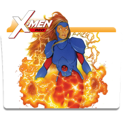 X-Men Red by DCTrad