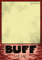 .com - Buff Meme blank by Lord-Evell