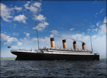 They Called Her 'The Old Reliable' by RMS-OLYMPIC
