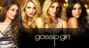 Gossip Girl Banner by charlee13