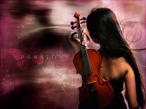 Passion by the-ordinary-girl