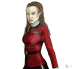 Ensign Inalisa by FullElven