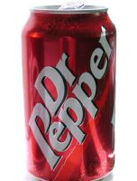 Dr. Pepper by photorox33