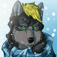 Zraya Icon Commission by SanjanaStone