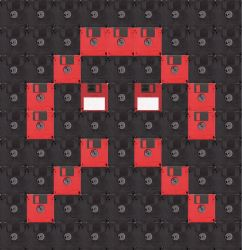 Space Invader by Black-Helbi