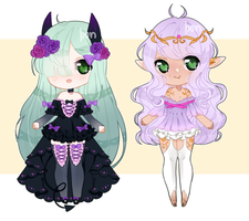 JULY adopts closed by bonechii