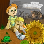 A Mother's Memory by thewrabbithole