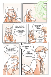 The Literate Ch.2 p11 by TeaDino