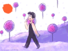 Markiplier Sacramento gif (5/6) by ChloesImagination