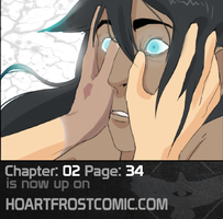 HOARTFROST CHP 2 PAGE 34 by Jinyuu