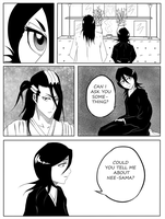 WHITE NIGHT AND SCARLET TRUTH Ch0 - Pg3 by nikea777