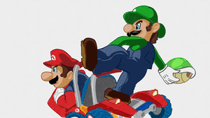 Karting for Kicks by Video320