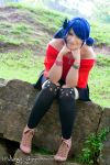 Miraculous Ladybug | Marinette | Own Version | III by Wings-chan