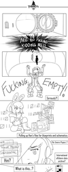 TTOCT: Audition Page 5 by Makie-Chu