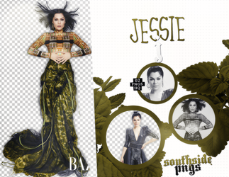 Png Pack 3953 - Jessie J by southsidepngs